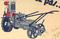 Matériel viticole: enjambeurs, tracteurs-treuils ....mototreuils